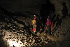 Grottes Vers chez le Brandt